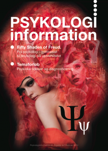 Forside psykologiinformation feb14